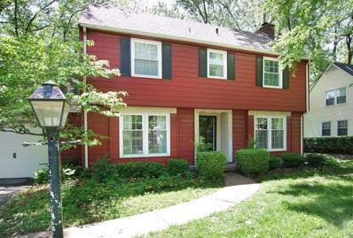 2207 W 79th Terrace, Prairie Village, KS 66208 - MLS#: 2167553