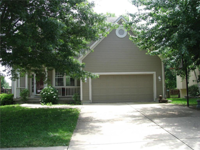 21327 W 58th Street, Shawnee, KS 66218 - MLS#: 2167555