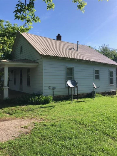 817 S Scott Avenue, Fort Scott, KS 66701 - #: 2167579