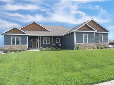 415 Fort Laramie Drive, Lawrence, KS 66049 - MLS#: 2167711