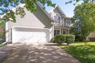 940 W Elizabeth Street, Olathe, KS 66061 - #: 2167720