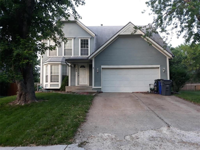 1160 N Julia Street, Olathe, KS 66061 - MLS#: 2167726