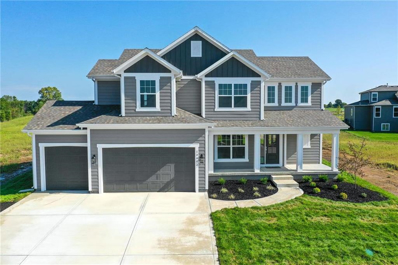 13402 182nd Terrace, Overland Park, KS 66083 - MLS#: 2167728