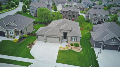 2405 SW River Spring Road, Lees Summit, MO 64082 - #: 2167760