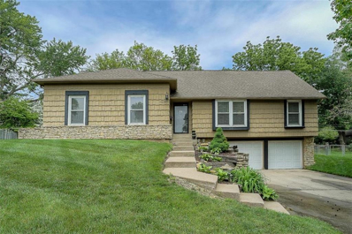 10620 W 98th Street, Overland Park, KS 66214 - MLS#: 2167769