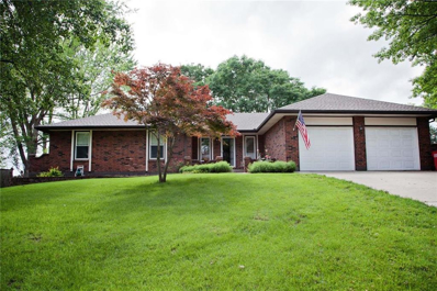 905 NE 2nd Street, Blue Springs, MO 64015 - MLS#: 2167822
