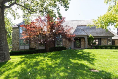 37 Le Mans Court, Prairie Village, KS 66208 - MLS#: 2167832