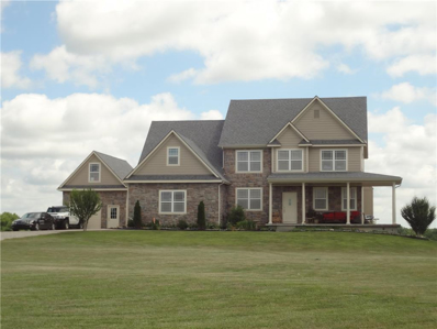 32667 Keystone Drive, Louisburg, KS 66053 - MLS#: 2167841