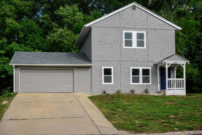 405 Ridge Drive, Sugar Creek, MO 64054 - MLS#: 2167852