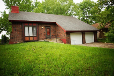 708 NE 81st Street, Kansas City, MO 64118 - #: 2167911