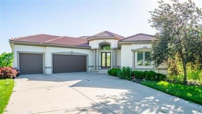 8902 Quail Ridge Lane, Lenexa, KS 66220 - MLS#: 2167932