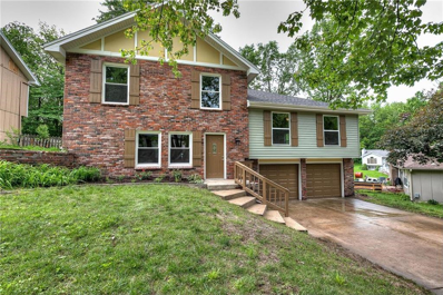 10509 NW 58th Street, Parkville, MO 64152 - #: 2167994