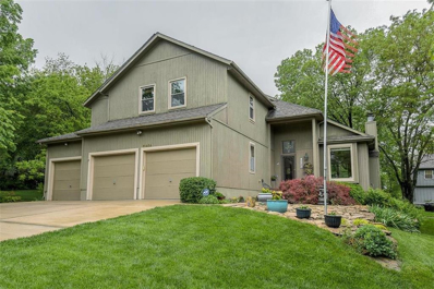 11464 S Northwood Circle, Olathe, KS 66061 - MLS#: 2168006