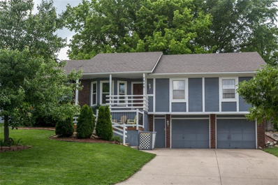 7940 GREENWOOD Street, Lenexa, KS 66215 - MLS#: 2168014