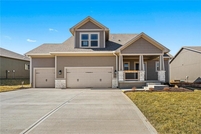 1612 March Lane, Raymore, MO 64083 - #: 2168109