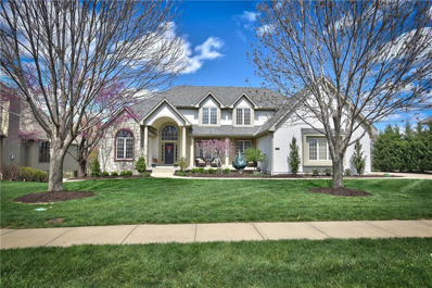 4814 W 143rd Terrace, Leawood, KS 66224 - MLS#: 2168120