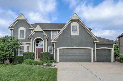 5414 W 161 Terrace, Overland Park, KS 66085 - MLS#: 2168134