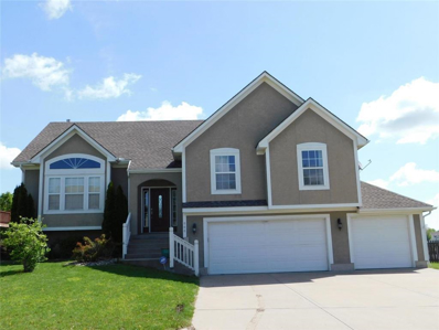 800 SW 33rd Street, Lees Summit, MO 64082 - MLS#: 2168148