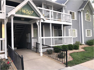 4007 S Crysler Avenue UNIT 4, Independence, MO 64055 - #: 2168236