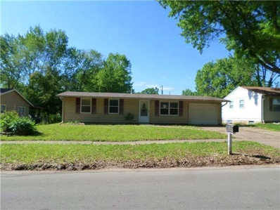 321 Holiday Drive, Lansing, KS 66043 - #: 2168318