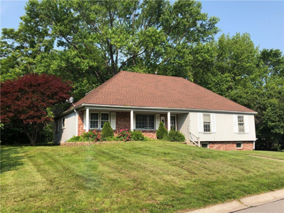 6404 NW Nodaway Drive, Parkville, MO 64152 - MLS#: 2168364