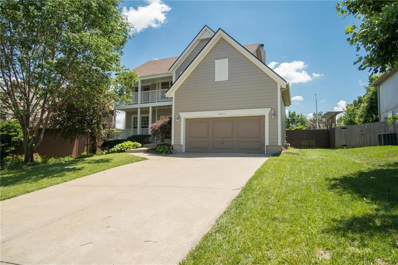 10011 W 126th Terrace, Overland Park, KS 66213 - MLS#: 2168382
