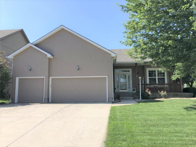 18467 W 154th Terrace, Olathe, KS 66062 - MLS#: 2168630