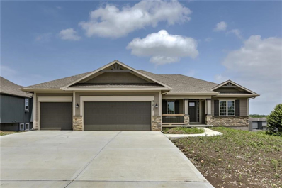21017 Emerald Street, Spring Hill, KS 66083 - MLS#: 2168634