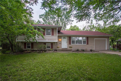9206 W 98TH Terrace, Overland Park, KS 66212 - MLS#: 2168646