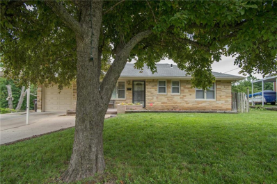2923 S Norwood Avenue, Independence, MO 64052 - MLS#: 2168669