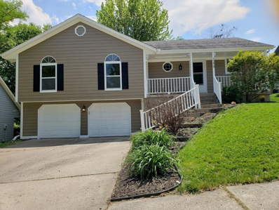 17413 E 35th Street, Independence, MO 64055 - #: 2168687