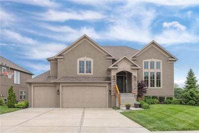 1329 NE 106th Terrace, Kansas City, MO 64155 - MLS#: 2168689