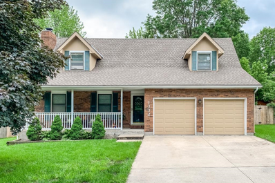 1332 Campbell Avenue, Liberty, MO 64068 - MLS#: 2168748