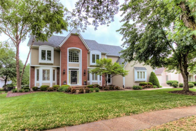 12529 High Drive, Leawood, KS 66209 - #: 2168755