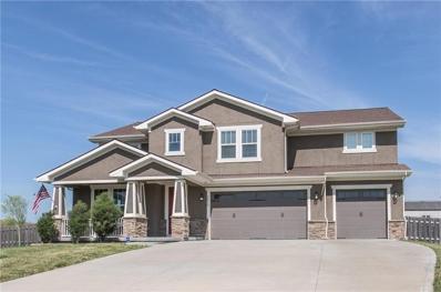 1512 SW Fairfax Road, Lees Summit, MO 64083 - #: 2168842