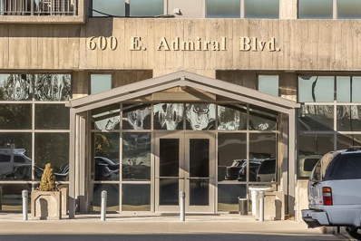 600 E ADMIRAL Boulevard UNIT 406-08, Kansas City, MO 64106 - MLS#: 2168864