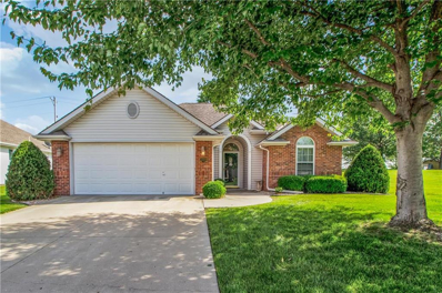 3320 S Victoria Drive, Blue Springs, MO 64015 - MLS#: 2168886