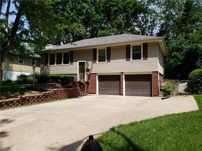 9805 Wallace Avenue, Kansas City, MO 64134 - MLS#: 2168913