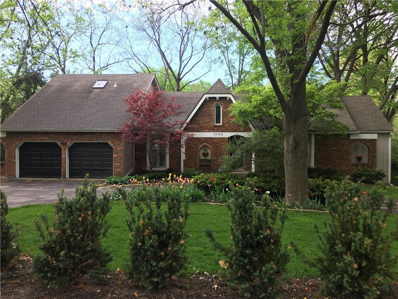 3705 Shawnee Mission Parkway, Fairway, KS 66205 - MLS#: 2168917