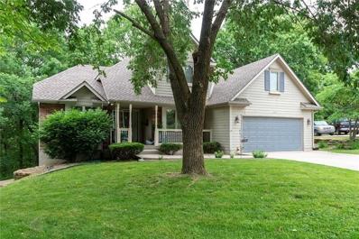 1412 SW GRANITE CREEK Drive, Blue Springs, MO 64015 - MLS#: 2168936