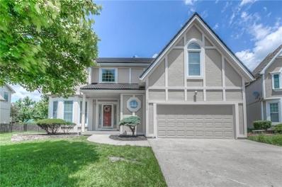 15110 W 143RD Terrace, Olathe, KS 66062 - MLS#: 2168991