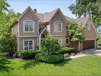 13257 Delmar Court, Leawood, KS 66209 - MLS#: 2169002