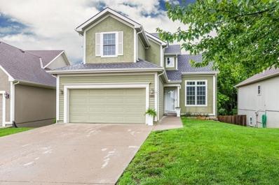 809 Redbud Drive, Paola, KS 66071 - MLS#: 2169032