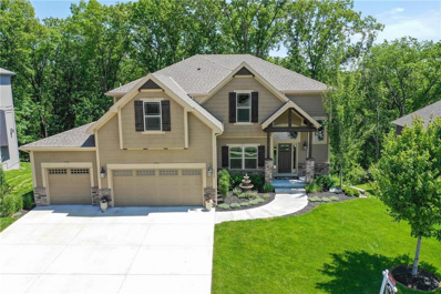 5955 NW Thousand Oaks Drive, Parkville, MO 64152 - MLS#: 2169084