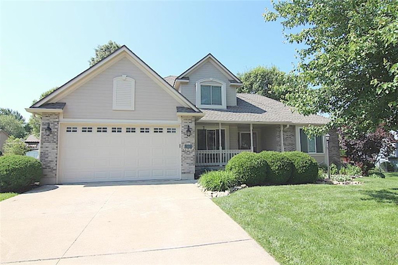 615 Town Center Drive, Raymore, MO 64083 - MLS#: 2169095