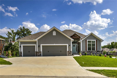 804 SE Hillside Circle, Blue Springs, MO 64014 - MLS#: 2169099
