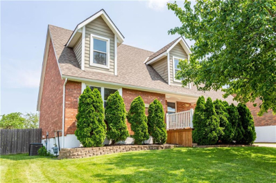 716 SE 10th Terrace, Lees Summit, MO 64081 - MLS#: 2169147