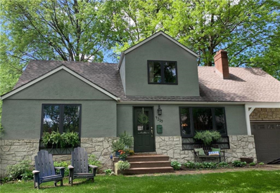 4219 W 69th Terrace, Prairie Village, KS 66208 - MLS#: 2169183