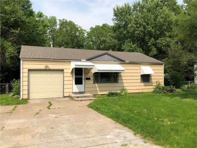 2416 NE Pursell Road, Kansas City, MO 64118 - #: 2169190