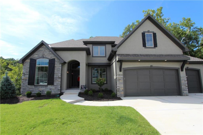 13830 Clear Creek Drive, Parkville, MO 64152 - #: 2169192